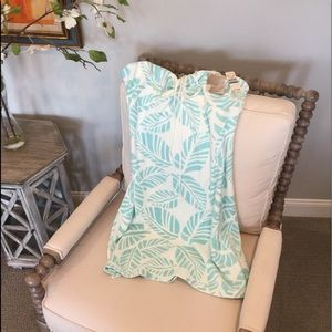 NWT Tommy Bahama Spa collection dress